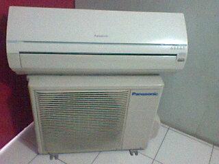 Ac Panasonic 1 Pk